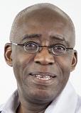 Arnold J. Hampton, pastor